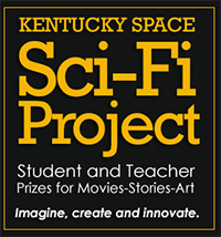 Kentucky Space Sci-Fi Project